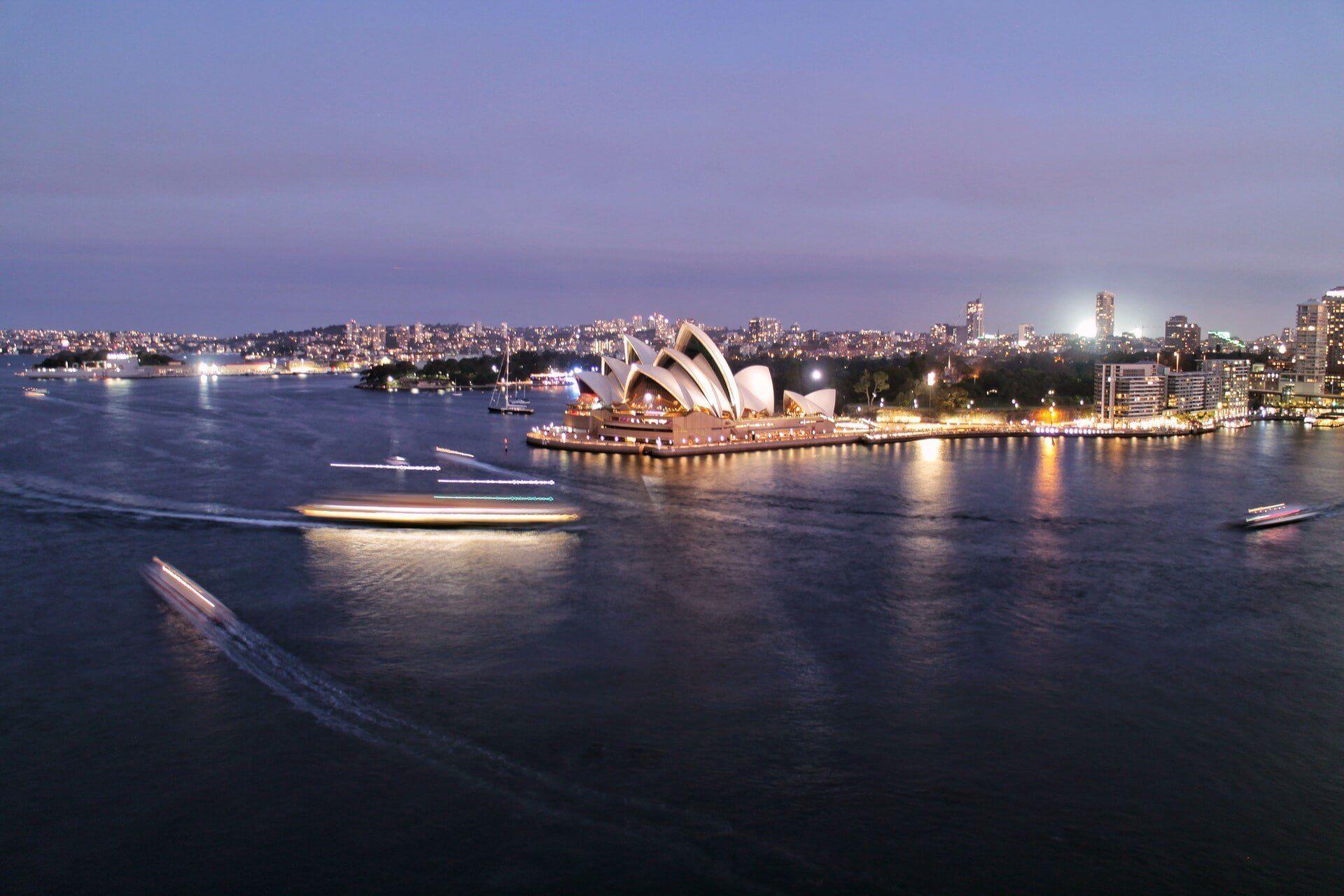 subclass 189 australia application process
