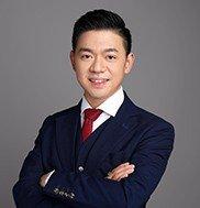 Patrick Leong